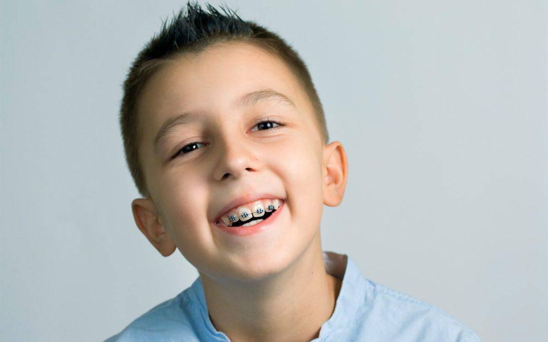 Quels traitements entre 8 et 11 ans ?
